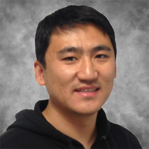 Xin Guo, VP of Bioinformatics