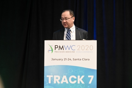 01/2020: Apostle Inc selected to present at PMWC 2020 Liquid Biopsy Showcase
